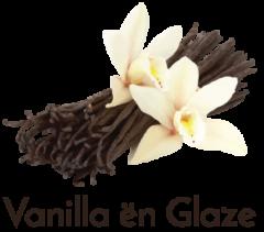Vanilla Ën Glaze